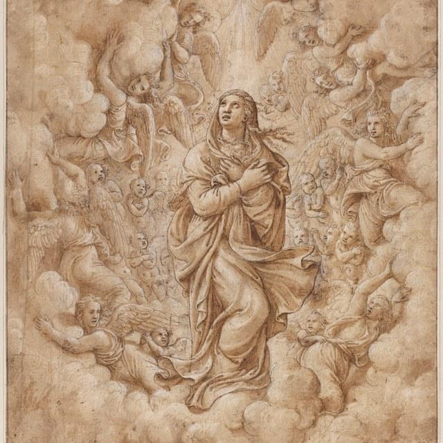 Maria ten Hemelopneming