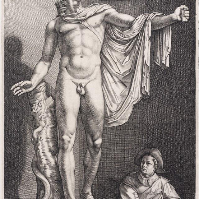 Apollo van Belvedere