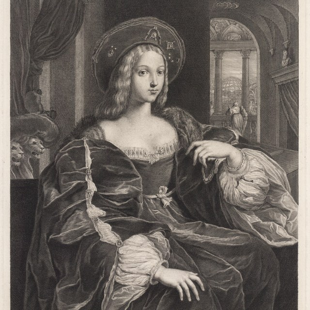 Jeanne van Arragon