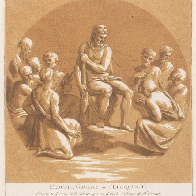 De Gallische Hercules