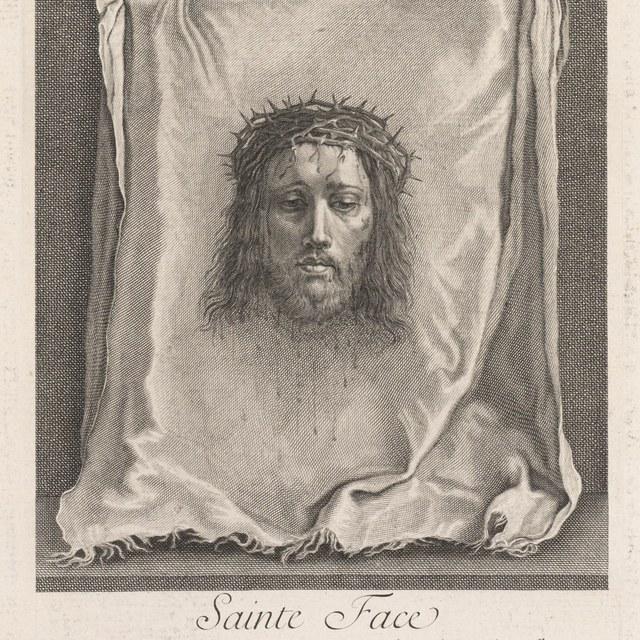 Zweetdoek van Christus