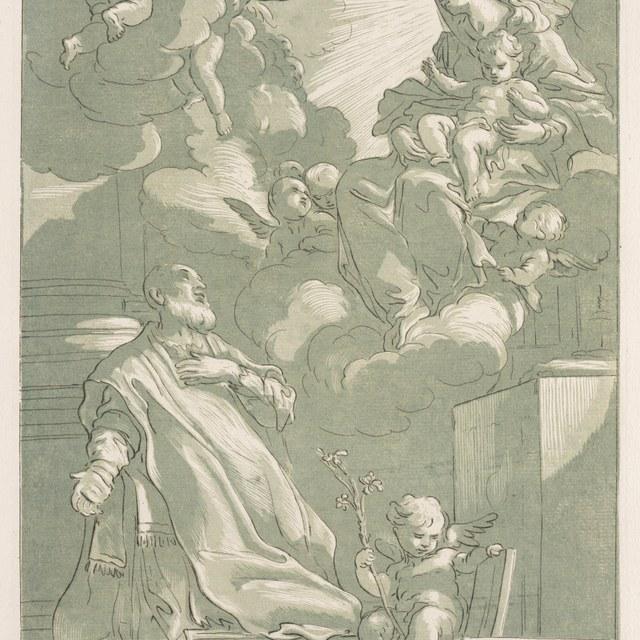 St. Philippus de Neri