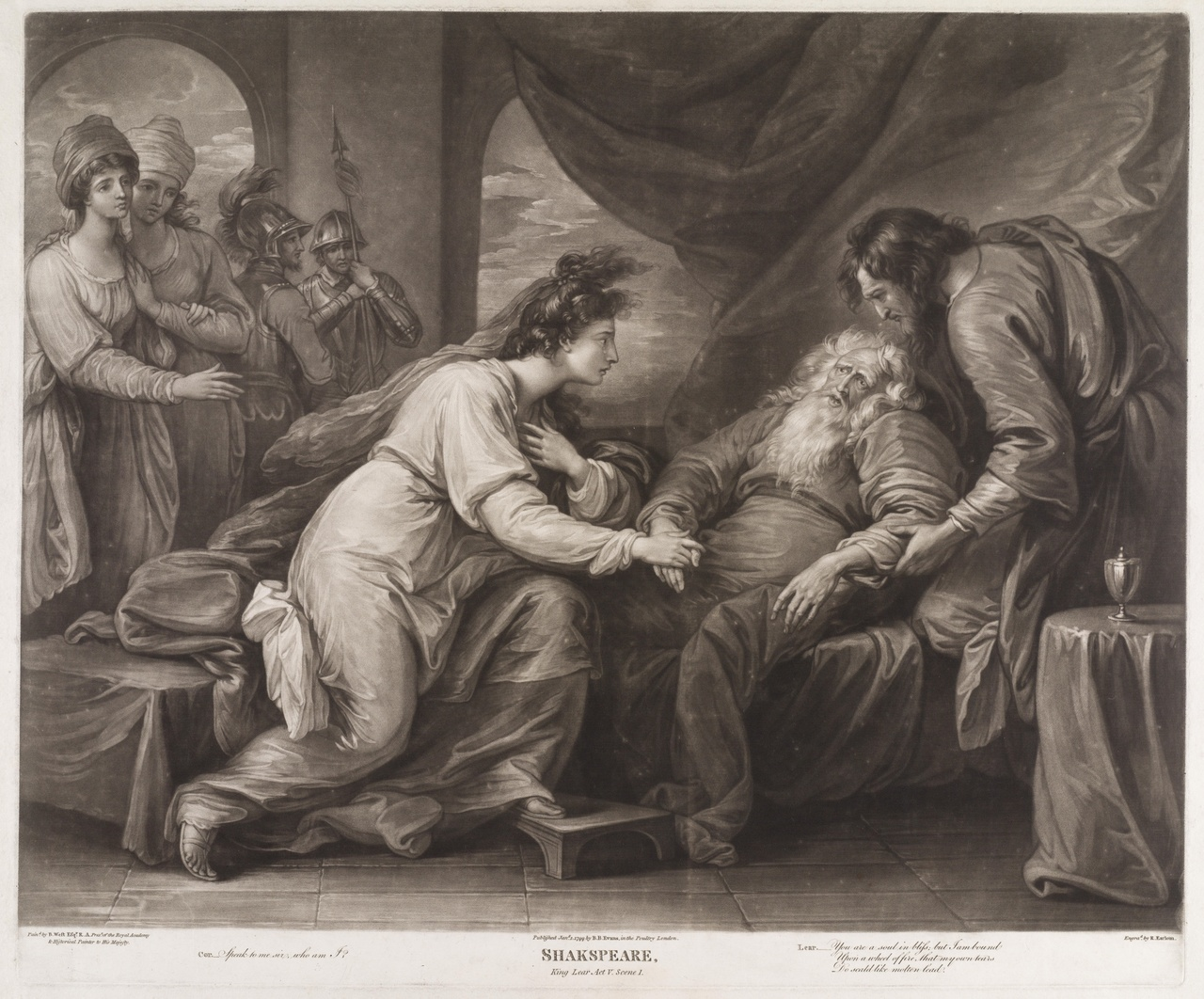 suffering in king lear Let's discuss themes in king lear right now main themes include king lear and eyesight, appearance vs reality in and the theme of blindness.