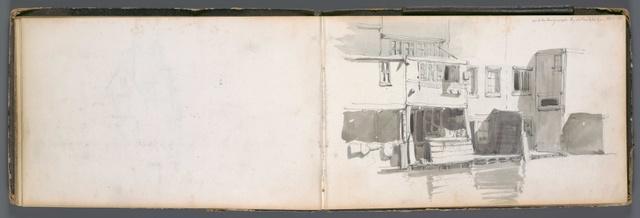 Schetsboek VI