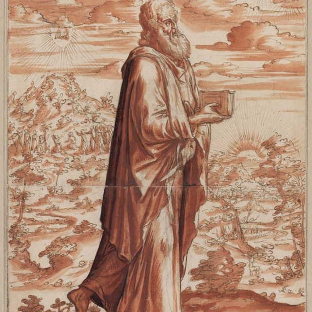 De Heilige Bartholomeus