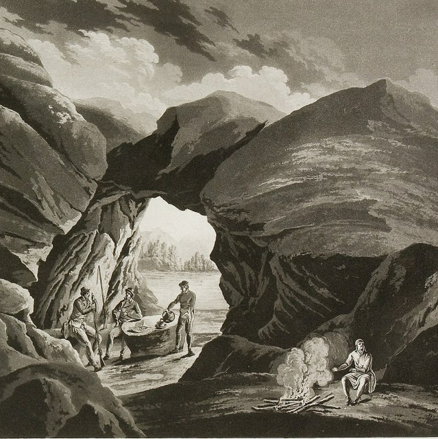 Voyage pittoresque au Cap Nord.