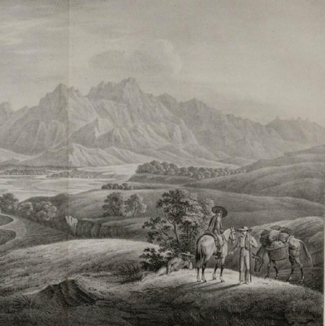 Reise in Chile, Peru und auf dem Amazonenstrome während der Jahre 1827-1832.