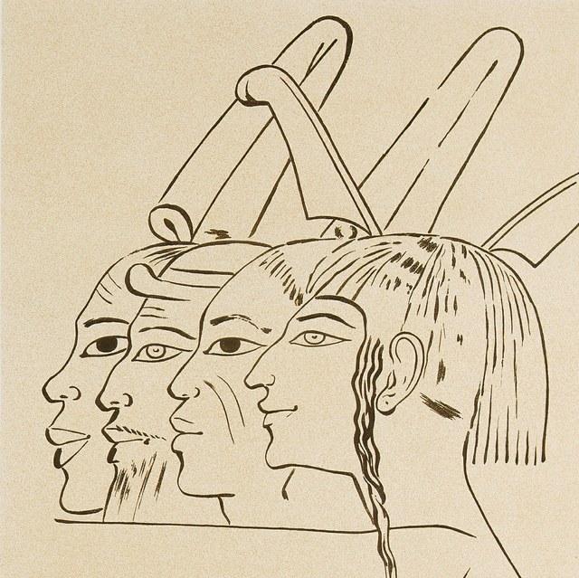 Histoire de l'art Égyptien d'après les monuments depuis les temps les plus reculés jusqu'à la domination Romaine.