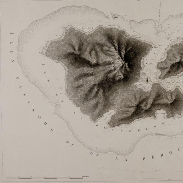 L' ASTROLABE.  Voyage de la corvette L'ASTROLABE Exécuté par ordre du Roi pendant les années  1826-1829 sous le commandement de M. J. Dumont d'Urville