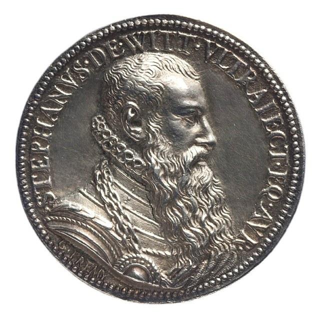 Steven de Witt, in dienst van landvoogdes Margaretha van Oostenrijk, verslaat de Staatse troepen onder leiding van Johan van Renesse.