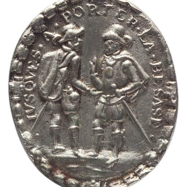 Inname van den Briel door de Spanjaarden en het weigeren van de tiende penning.