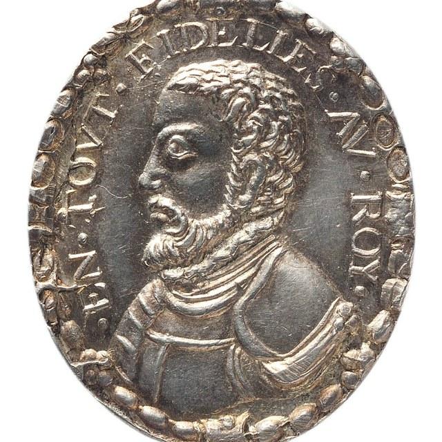 Inname van den Briel door de Spanjaarden en het weigeren van de tiende penning (later werk).