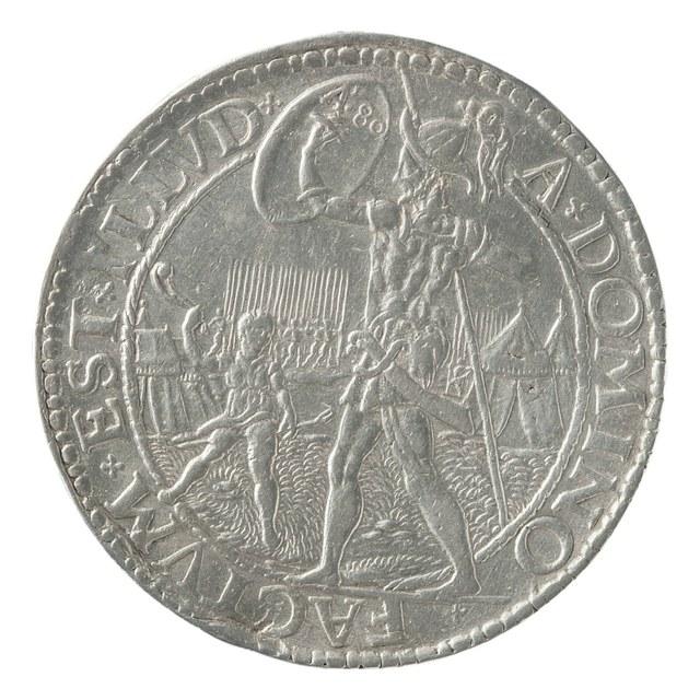 Afbraak van de drie kastelen te Leeuwarden, Harlingen en Stavoren.