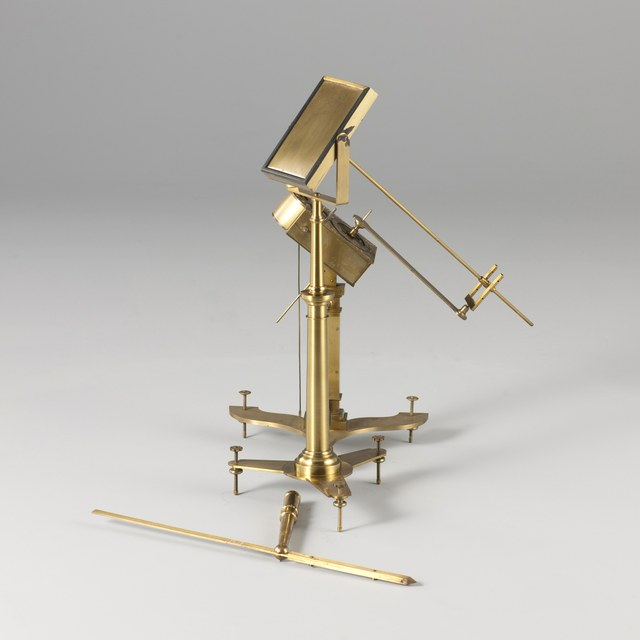 heliostat
