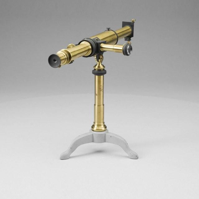 Spectroscope: direct vision