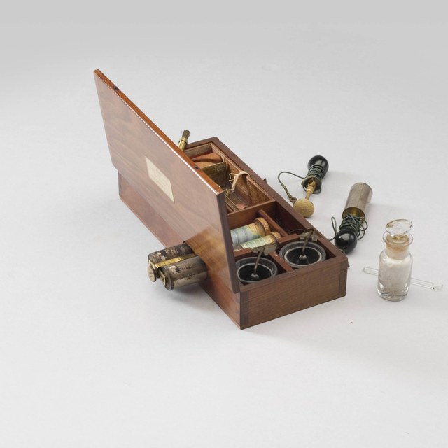 Electro-medical induction coil