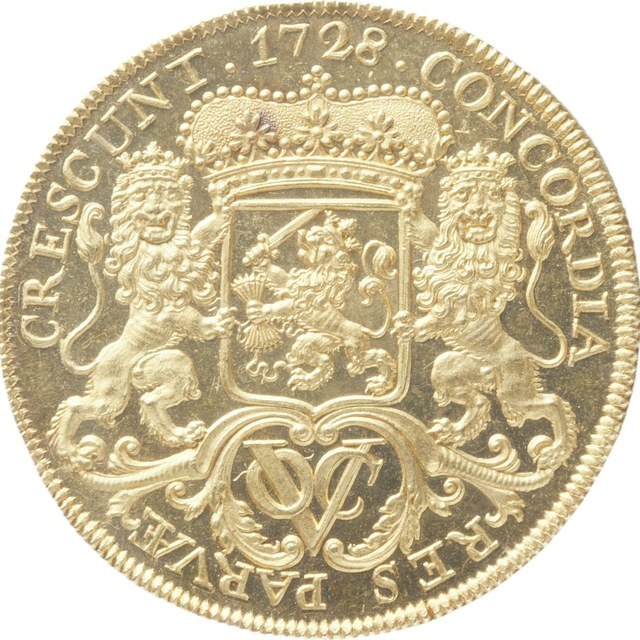 Coins from West-Frisia