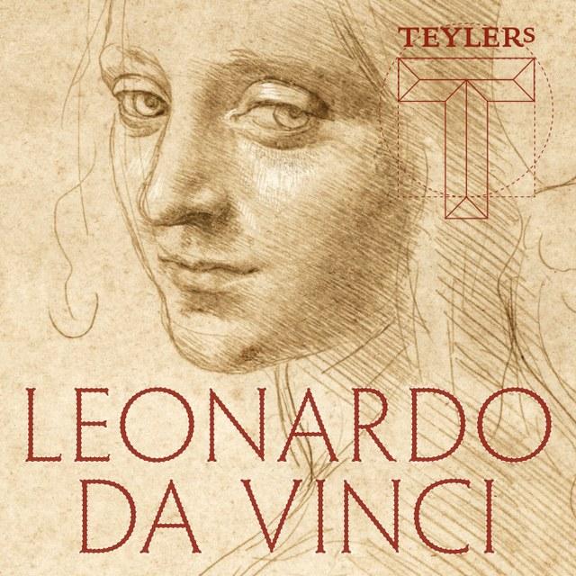 Bestel hier kaarten voor Leonardo da Vinci