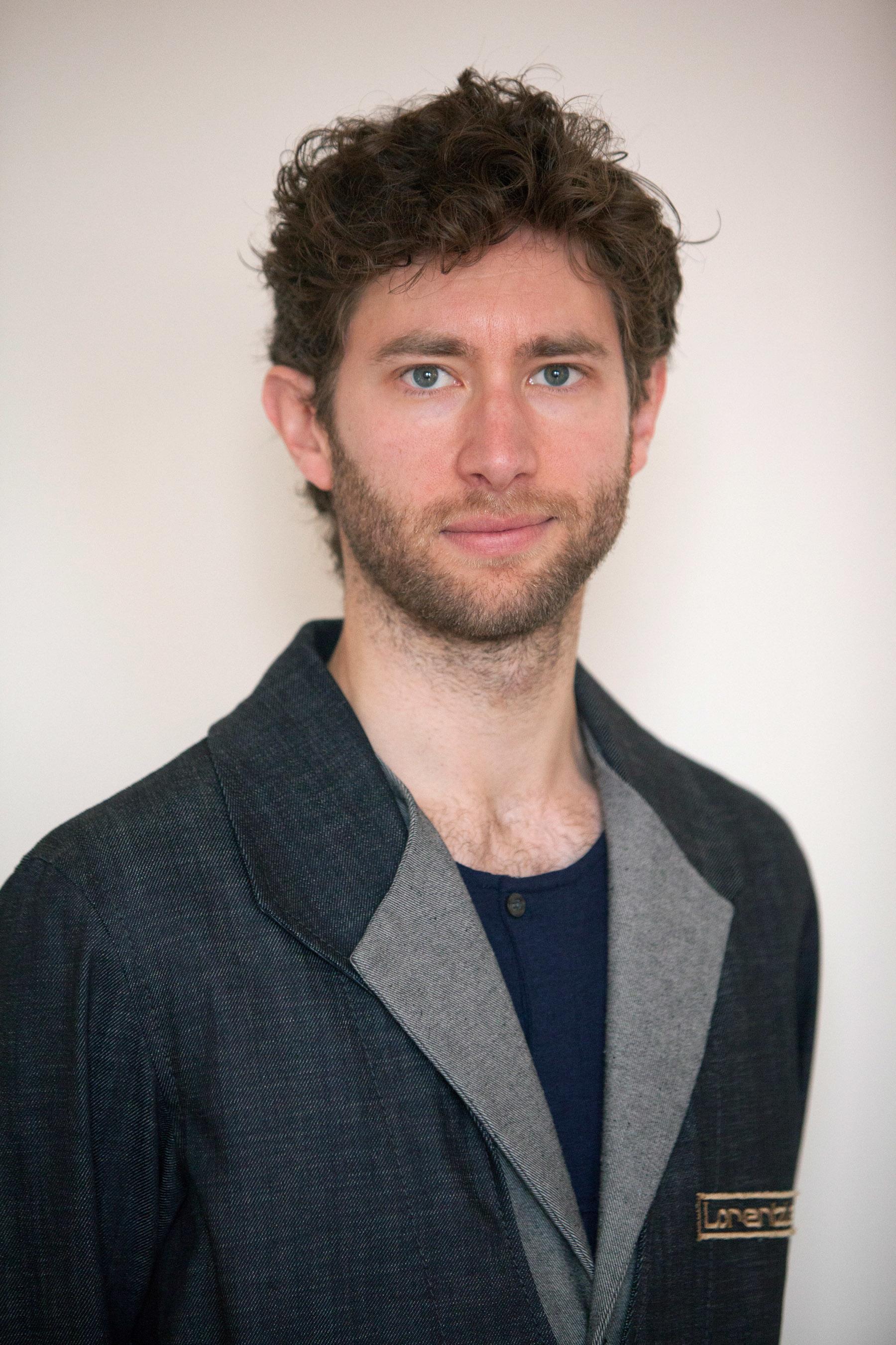 David Lucieer