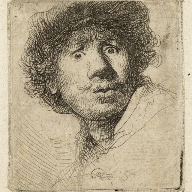 Spreekbeurtpakket Rembrandt