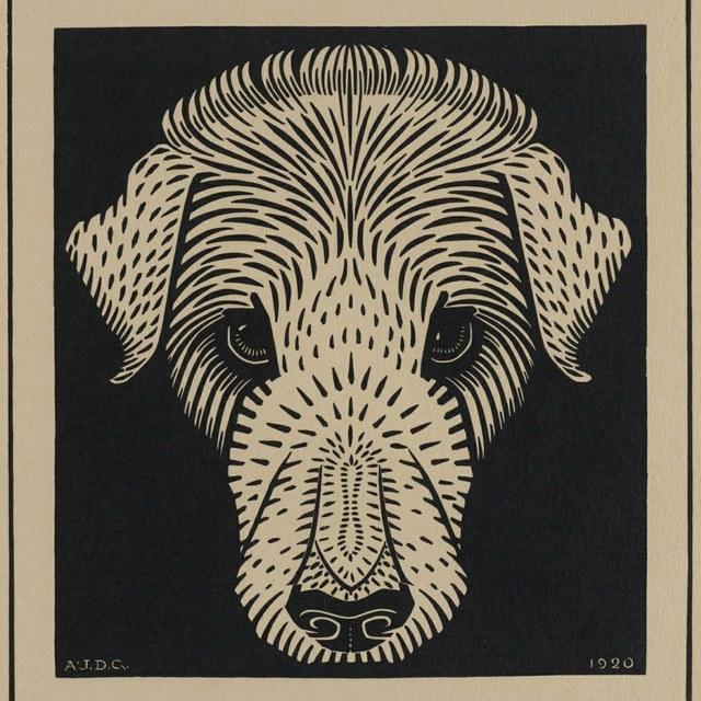1920: Julie de Graag