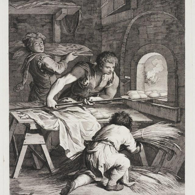 Brood, een maaltijd van betekenis (deel 1)