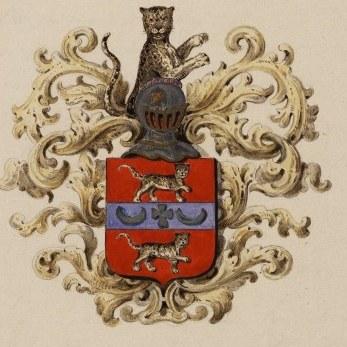 De panters van Pieter Teyler