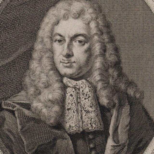 Nicolaes Witsen  (1641-1717) en de Zondvloed