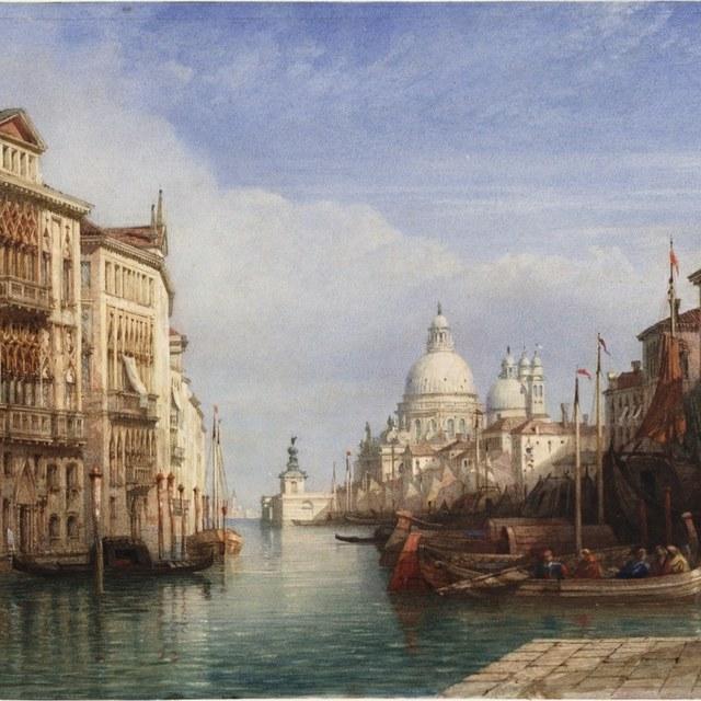 Verdrag van Venetië