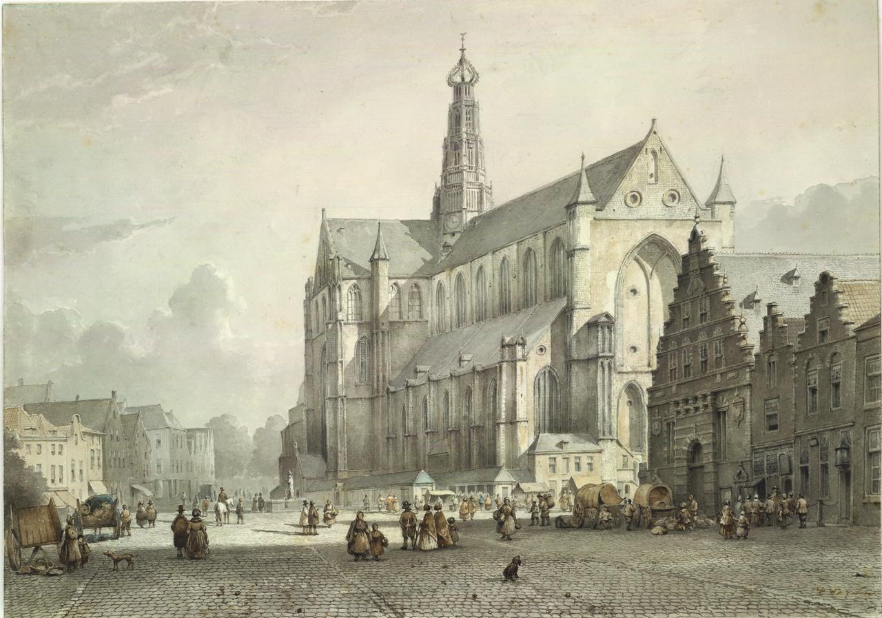 775 jaar Haarlem