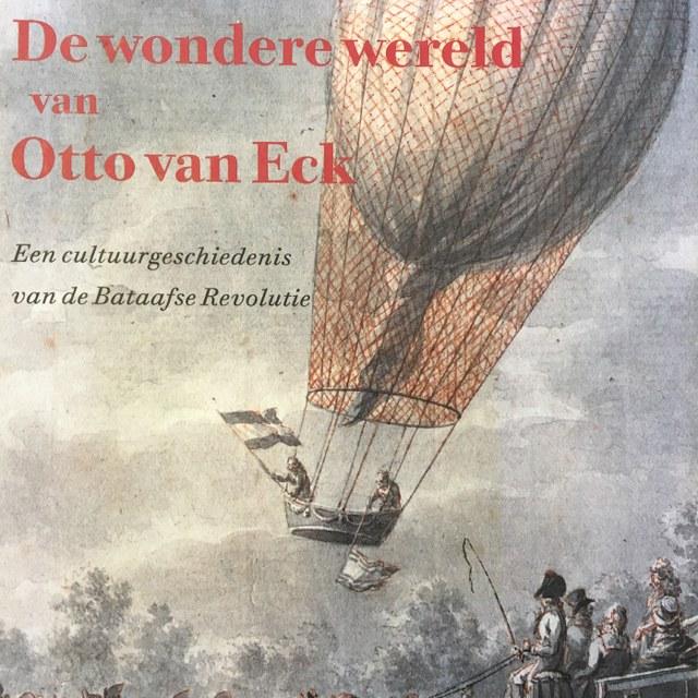De wondere wereld van Otto van Eck