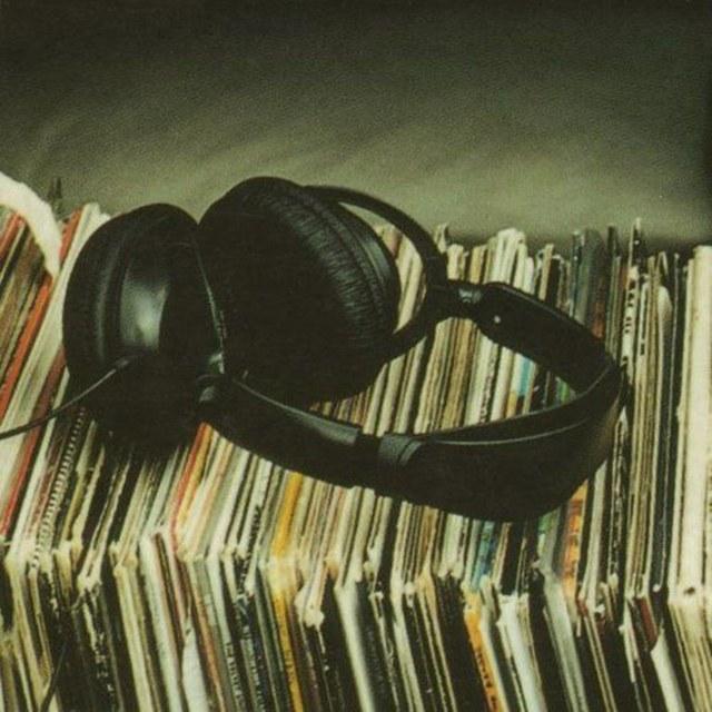 Alles over vinyl