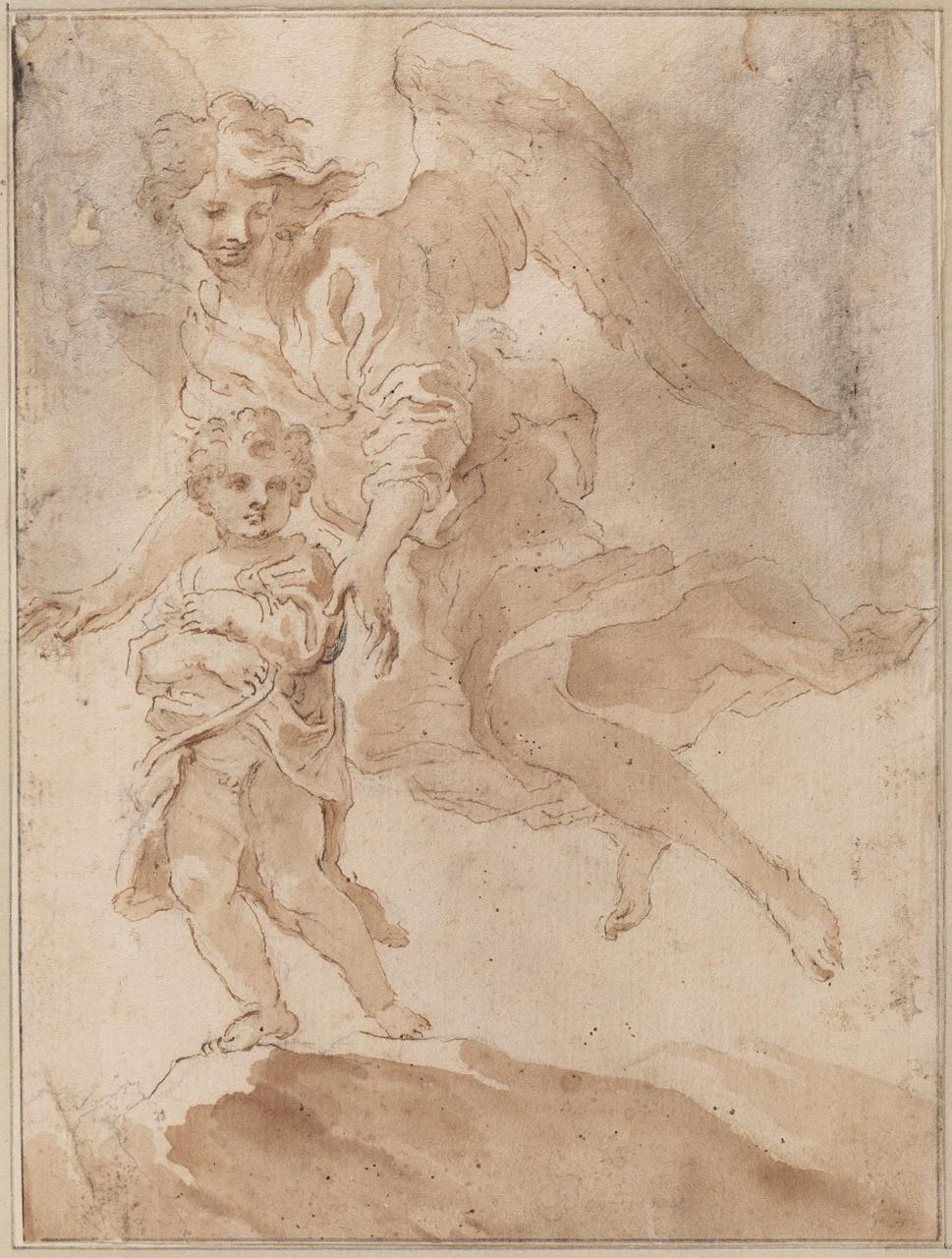 Barok in Teylers