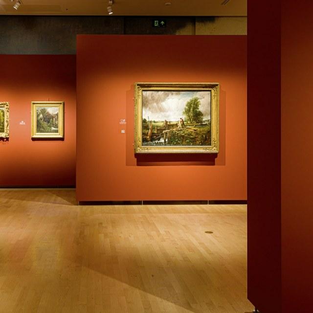 Extra avondopenstelling John Constable
