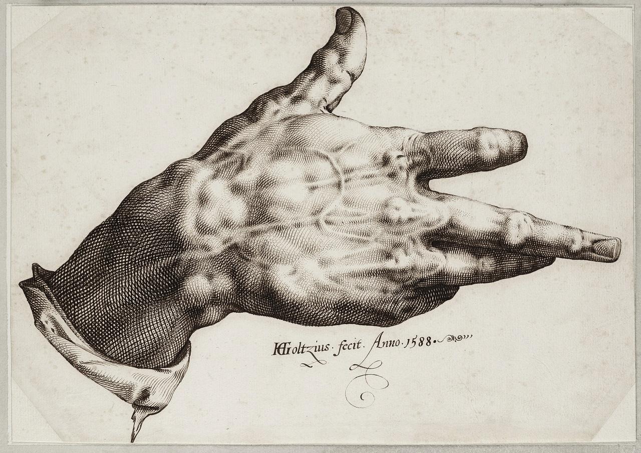 Renaissance in Teylers