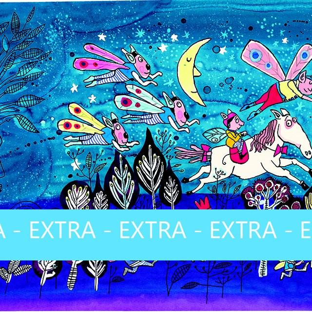 Stakingsdag basisscholen: extra Kunst en Vliegwerk