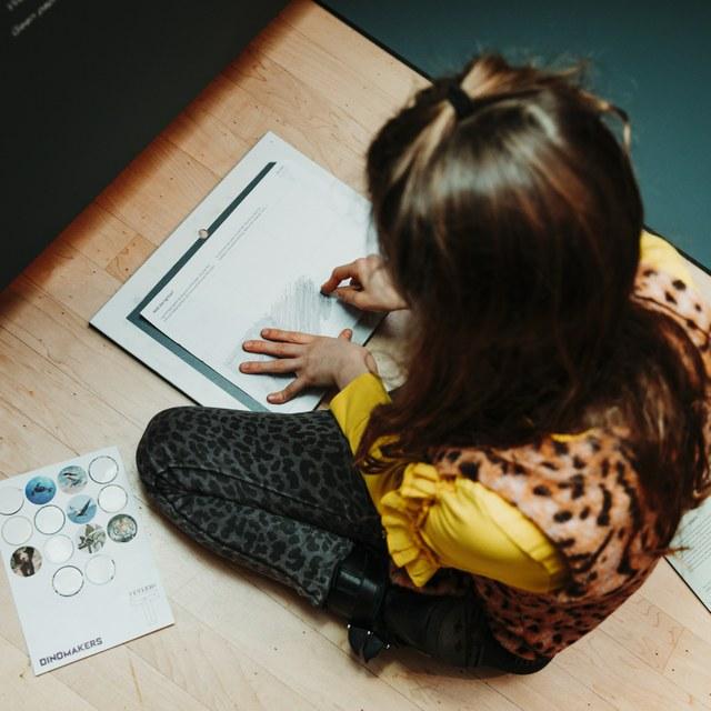 Stakingsdag onderwijs: kinderen gratis entree