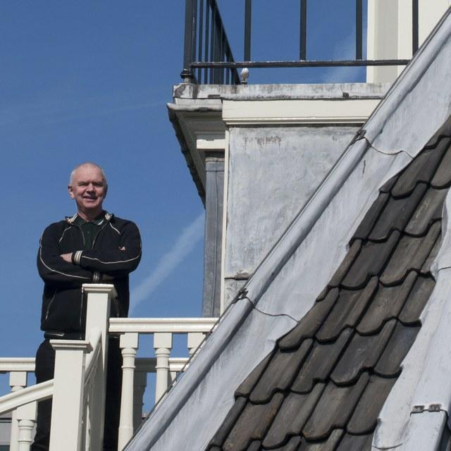 Teylers Thuis Tour door Herman Voogd