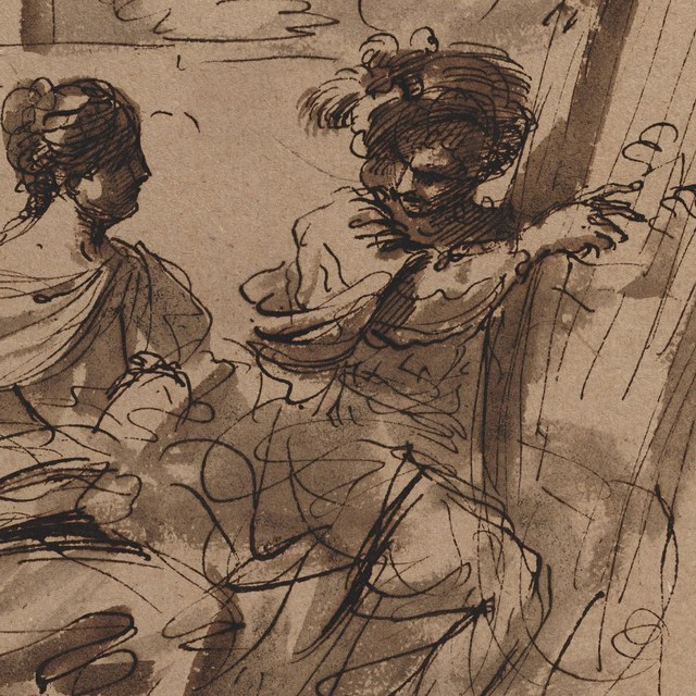 The Italian Drawings of the 17th and 18th Centuries in the Teyler Museum