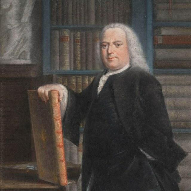 Themadienst Pieter Teyler