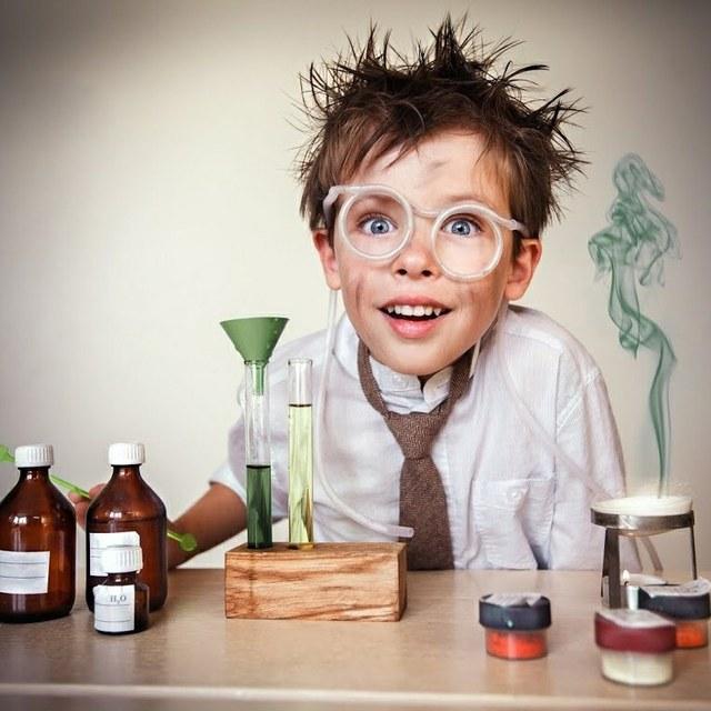 Wetenschapsshow Mad Science