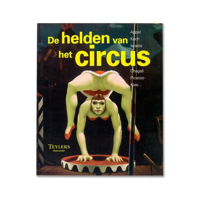 De Helden van het Circus