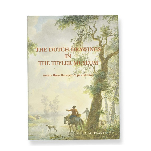 Dutch Drawings in the Teyler Museum