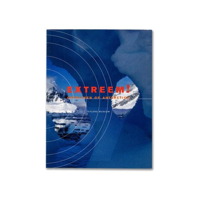 Extreem! Overleven op Antarctica