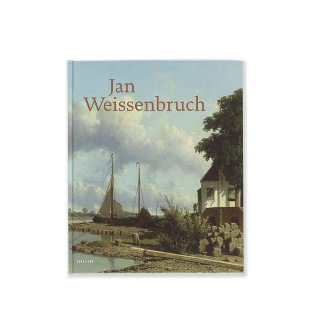 Jan Weissenbruch (hardcover)