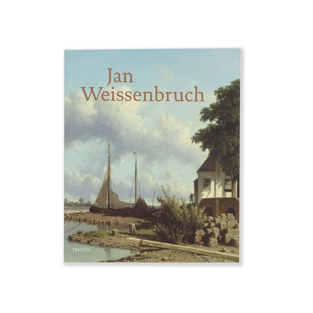 Jan Weissenbruch (softcover)