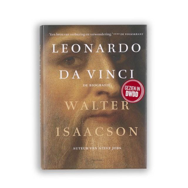 Leonardo da Vinci - de biografie