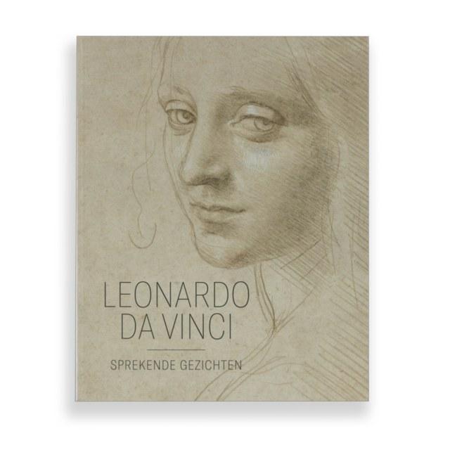 Leonardo da Vinci - Sprekende gezichten