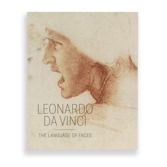Leonardo da Vinci - The Language of Faces