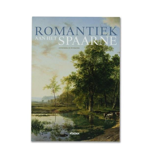 Romantiek aan het Spaarne
